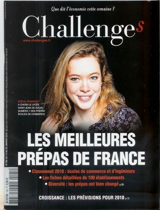 Challenges prépas 001