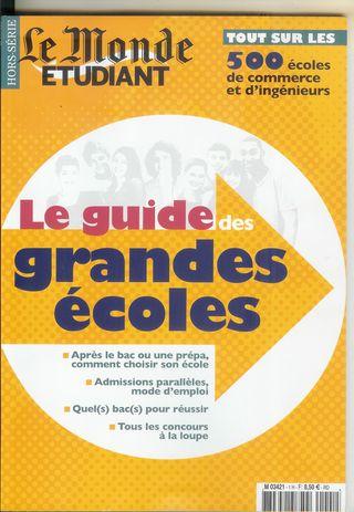 Guide GE Le Monde 2010