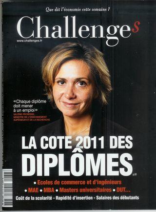 Challenges dec 2010
